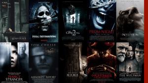 Trajan movie posters